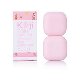 Kojic Acid & Collagen Skin Lightening Soap