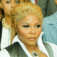 Lil Kim Skin Lightening