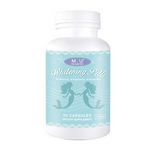 M.U Mermaid USA Whitening Pills