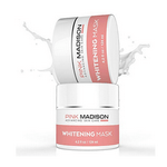SKIN LIGHTENING Whitening Cream Mask