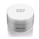 WHITH WHITE Whitening Facial Mask