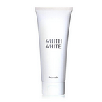 WHITH WHITE Whitening Foam Face Wash