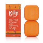 Kojic Acid & Papaya Skin Lightening Soap