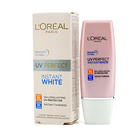 Loreal Uv Perfect Instant White Protect