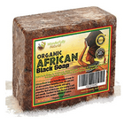 African Black Soap 1 Pound Bar