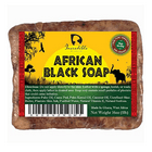 Organic Black Soap for Skin
