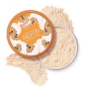 Coty Airspun Loose Face Powder 2.3 oz. Translucent Tone Loose Face Powder, for Setting Makeup
