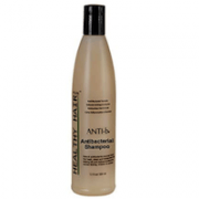 Healthy Hair Plus Anti-b Antibacterial Shampoo