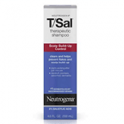 Neutrogena T/Sal Therapeutic Shampoo