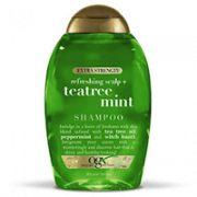 OGX Refreshing Scalp + Tea Tree Mint Shampoo
