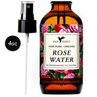 Baja Basics - 100% Pure + Organic Rose Water