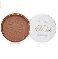 Rimmel London - Natural Bronzer
