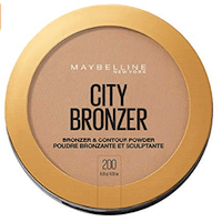 Maybelline New York - City Bronzer