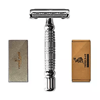 Top Safety Razor for Sensitive Skin