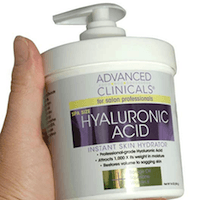 Advanced Clinicals - Hyaluronic Acid