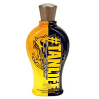Devoted Creations - #TANLIFE Super Soft Hydrating Golden Tanning Butter