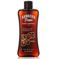 Hawaiian Tropic - Dark Tanning Oil