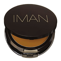 IMAN Cosmetics - Second to None Cream to Powder Foundation