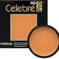 Mehron Makeup - Celebre Pro-HD Cream Foundation