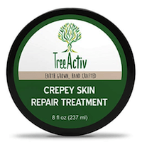 TreeActiv - Crepey Skin Repair Treatment