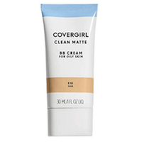 CoverGirl - Clean Matte BB Cream for Oily Skin