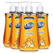 Dial - Gold Liquid Antibacterial Hand Soap