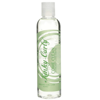 Kinky-Curly - Come Clean Natural Moisturizing Shampoo