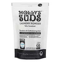 Molly's Suds - Laundry Powder