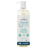 Puracy - Natural Laundry Detergent