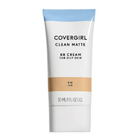 CoverGirl - Clean Matte BB Cream