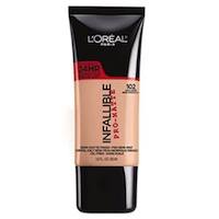 L'Oreal - Infallible Pro-Matte Foundation