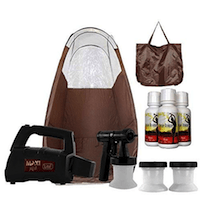 MaxiMist - Lite Plus Sunless Spray Tanning System