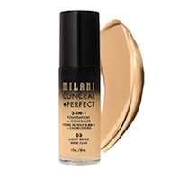 Milani - Conceal + Perfect 2-in-1 Foundation