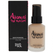 Touch in Sol - Advanced Real Moisture Liquid Foundation