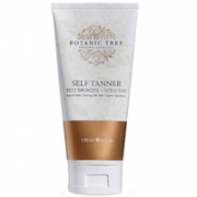 Botanic Tree - Self Tanner