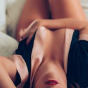 Nipple Bleaching