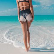 Inner Thigh And Buttocks Lightening