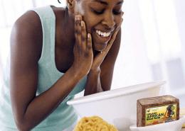 Does Black Soap Lighten Skin