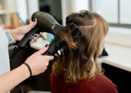 Hair Dryer for Curly Hair